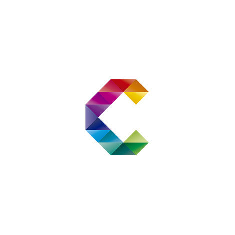 Creative Abstract Letter C Logo - Logo Cosmos