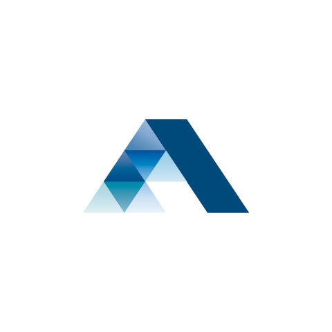 Architecture - Abstract Letter A Logo