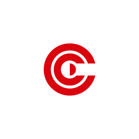Connect - Letter C Logo