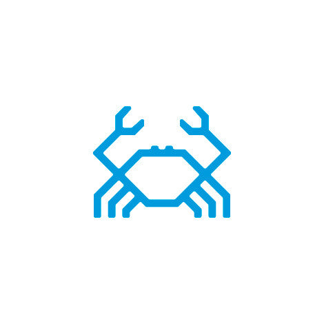 Crab Tech Logo