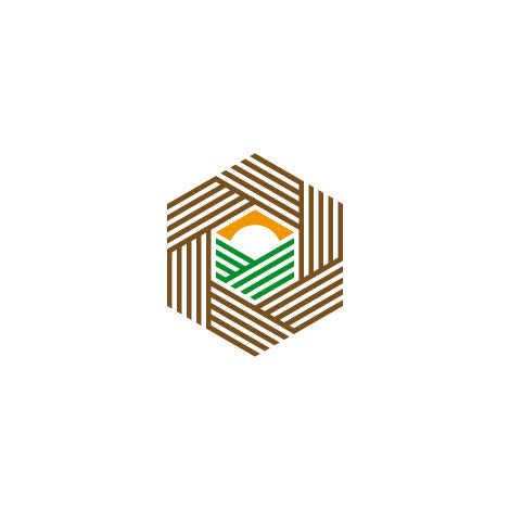 Farming - Farm Logo