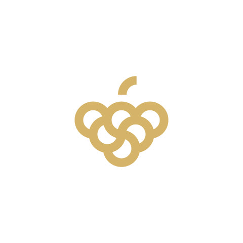 Gold Wine Logo