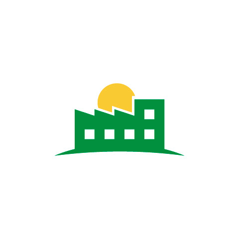 Green Factory Logo