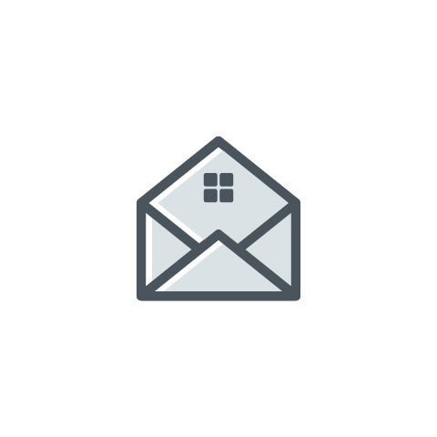 Home Mail Logo