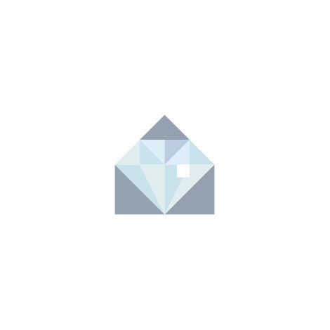 House Diamond Logo - Logo Cosmos