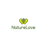 Nature Love Logo - Logo Cosmos