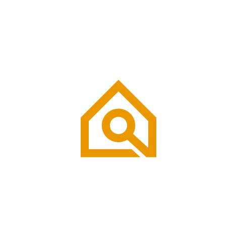 Search House Home Logo