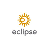 Eclipse - Moon & Sun Logo