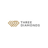 Three Diamonds Logo
