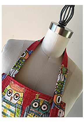 Apron - What a Hoot!