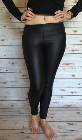 Fitted Legging
