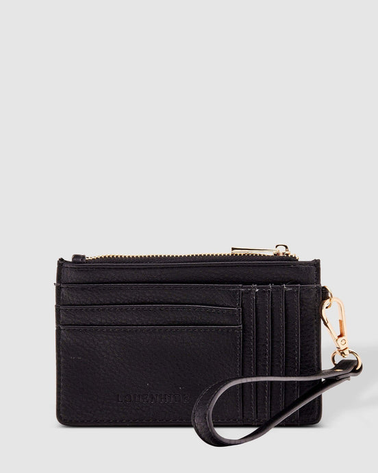 Louenhide Tahlia Cardholder Black - Global Free Style