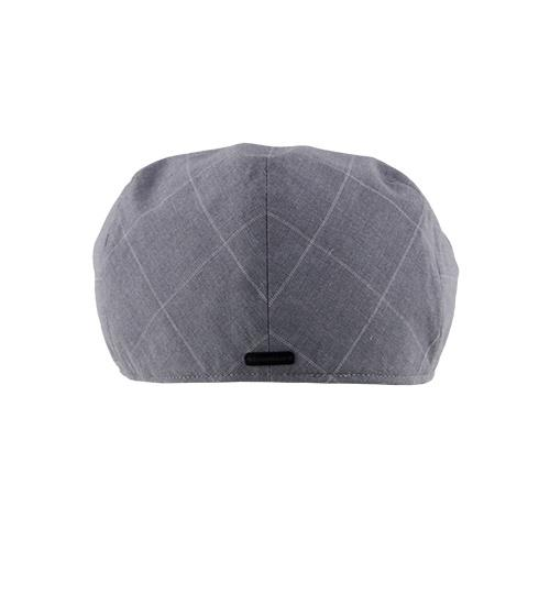 Kooringal Mens Driver Cap Suffolk Grey - Global Free Style