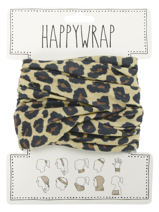 Annabel Trends Happy Wrap Ocelot - Global Free Style