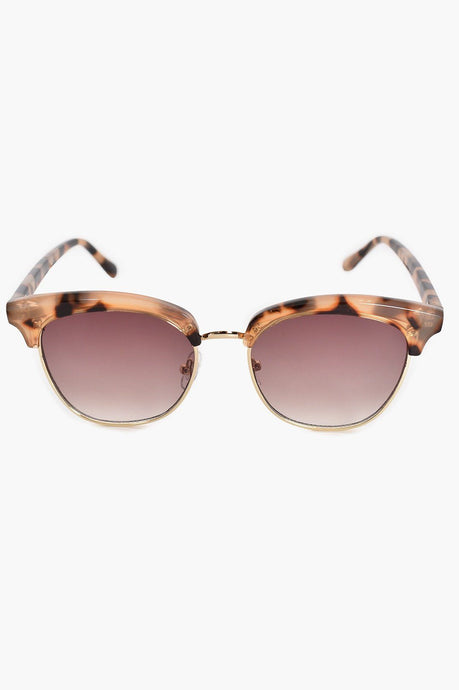 Adorne Fiesta Sunglasses Tortosite Shell - Global Free Style
