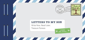 Letters to My Son - Global Free Style
