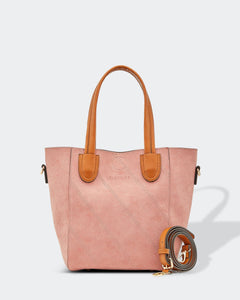 Louenhide Sadie Blush Bag - Global Free Style