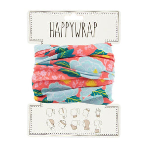 Annabel Trends Happy Wrap Pretty Peonies - Global Free Style
