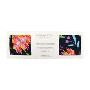 Annabel Trends Eye Rest - Aussie Floral - Global Free Style
