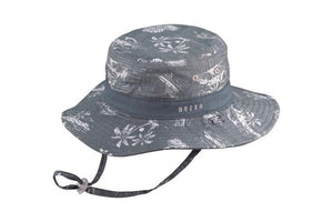 Dozer Boys Floppy Hat Ryder Grey - Global Free Style