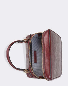 Louenhide Cameron Lizard Shiraz Bag - Global Free Style