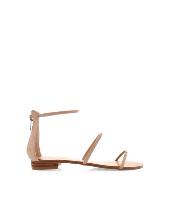 Billini Urban Nude Shoes - Global Free Style