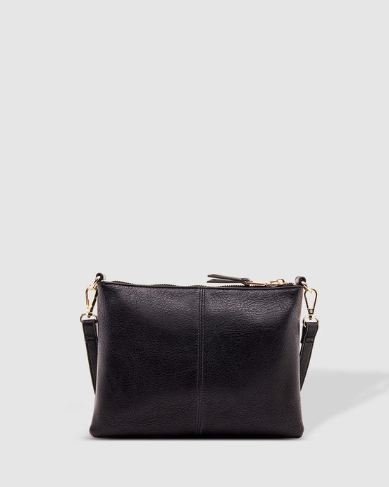 Louenhide Sunny Crossbody Bag Black - Global Free Style