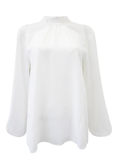 Sunny Girl Loretta Long Sleeve Top 2 Colours - Global Free Style
