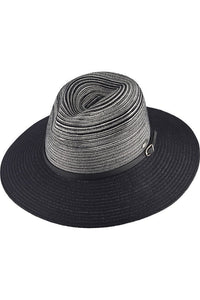 Kooringal Ladies Safari Hat Jayla Black - Global Free Style