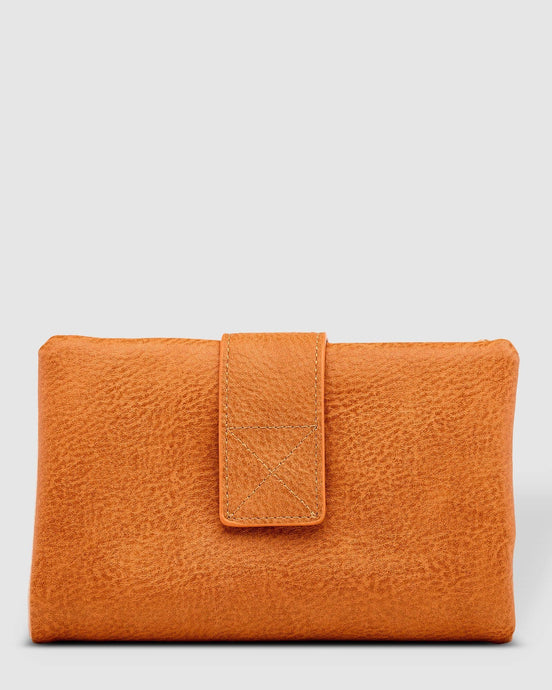 Louenhide Bailey Wallet Nutmeg - Global Free Style