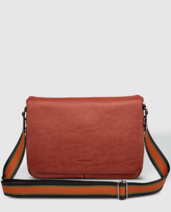 Louenhide Jordan Laptop Bag Tan - Global Free Style