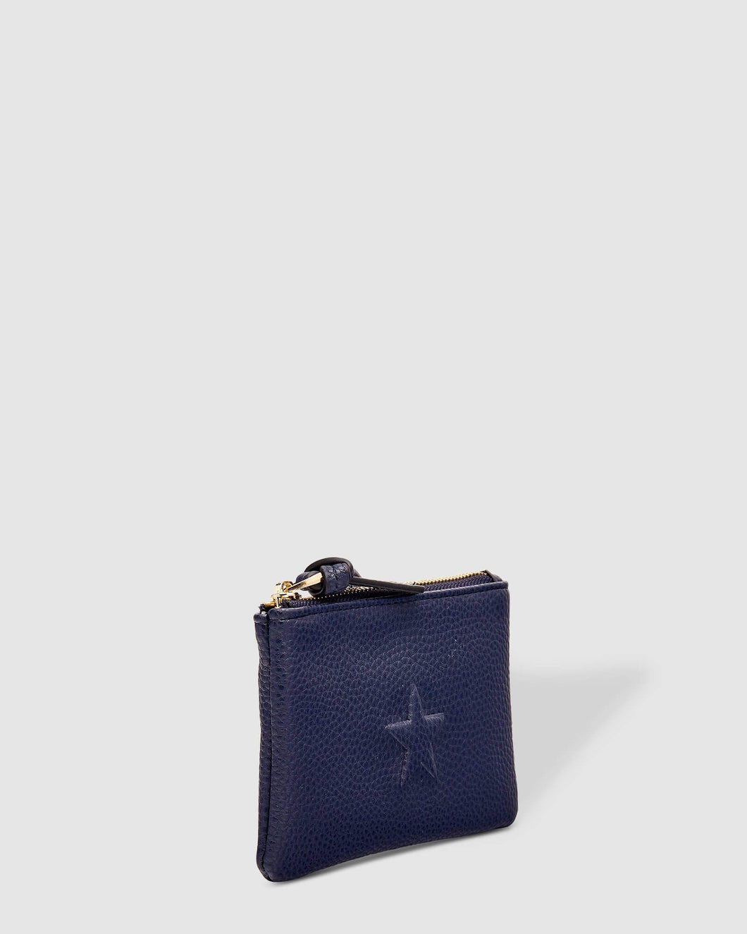 Louenhide Star Purse Navy - Global Free Style
