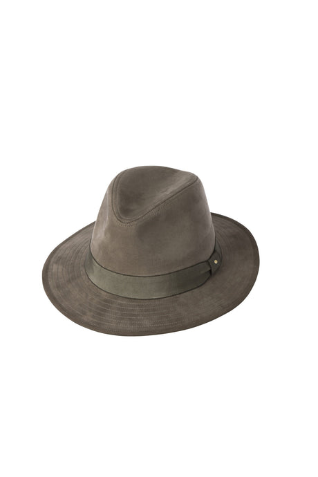 Kooringal Ladies Safari Hat Jocelyn Tan - Global Free Style