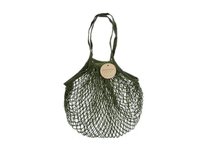 Annabel Trends String Shopper Olive - Global Free Style