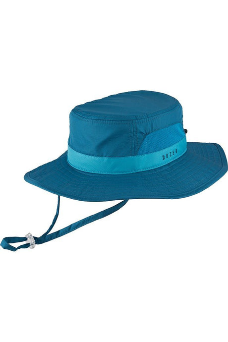 Dozer Boys Floppy Hat Callum Blue - Global Free Style