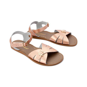 Salt Water Classic Shoes Adult Rose Gold - Global Free Style