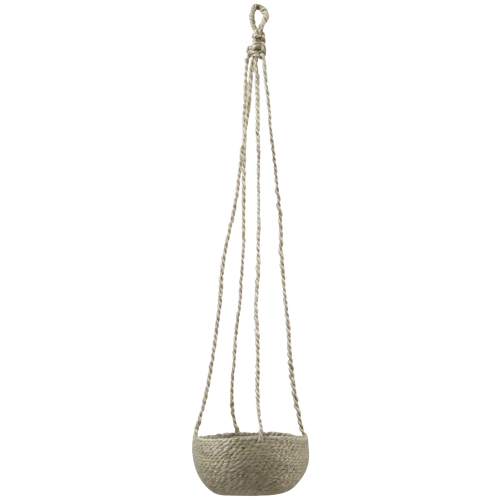Urban Hanging Basket Jute 80cm - Global Free Style