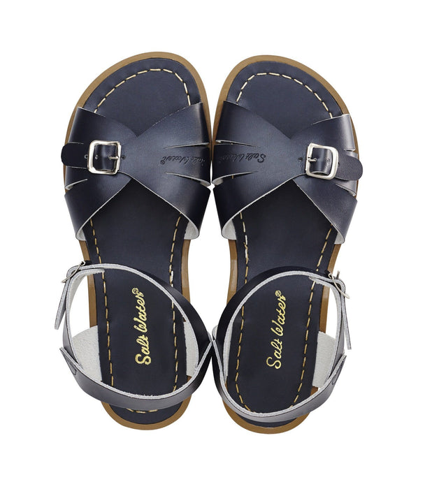 Salt Water Classic Shoes Adult Navy - Global Free Style