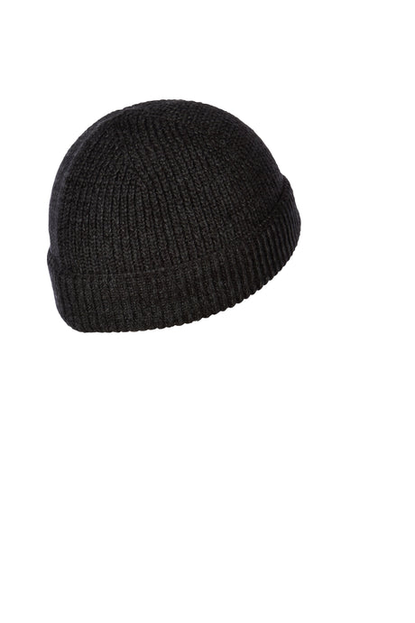 Kooringal Mens Beanie Uki Black - Global Free Style