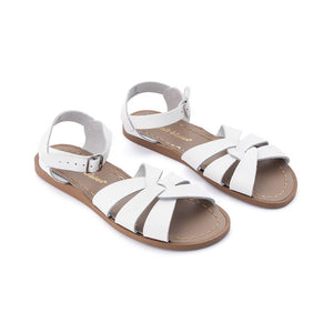 Salt Water Original Shoes White Adult - Global Free Style