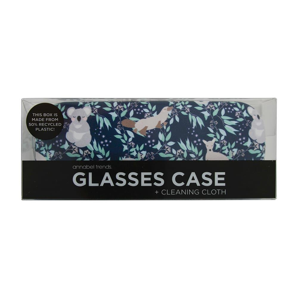 Annabel Trends Glasses Combo - Aussie Animals - Global Free Style
