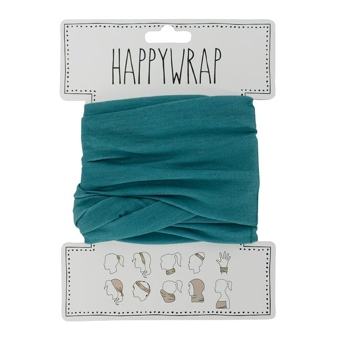 Annabel Trends Happy Wrap Ivy Green - Global Free Style