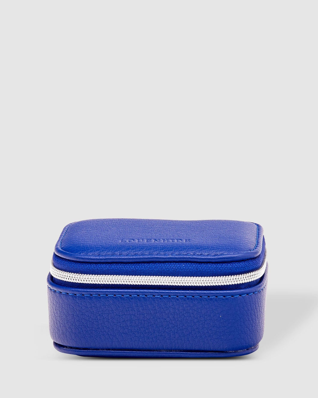 Louenhide Suzie Electric Blue Jewellery Box - Global Free Style