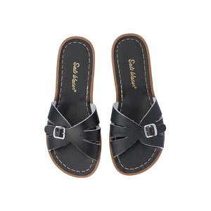 Salt Water Classic Slide Shoes Adult Navy - Global Free Style
