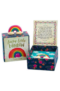 Natural Life Lucky Charm Rainbow - Global Free Style