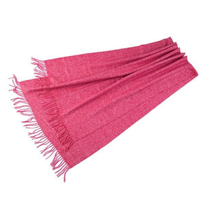 Ameise Scarf / Shawl Annika Red - Global Free Style