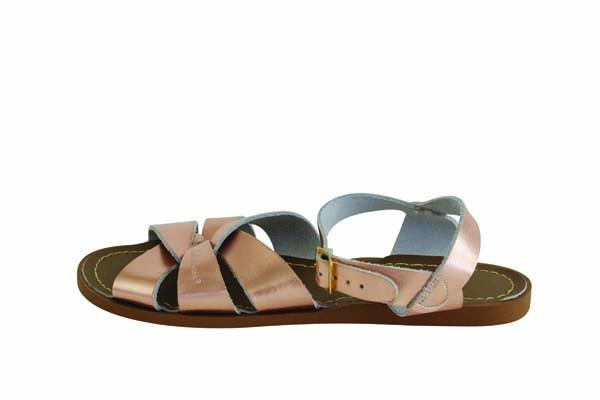 Salt Water Original Shoes Rose Gold - Global Free Style