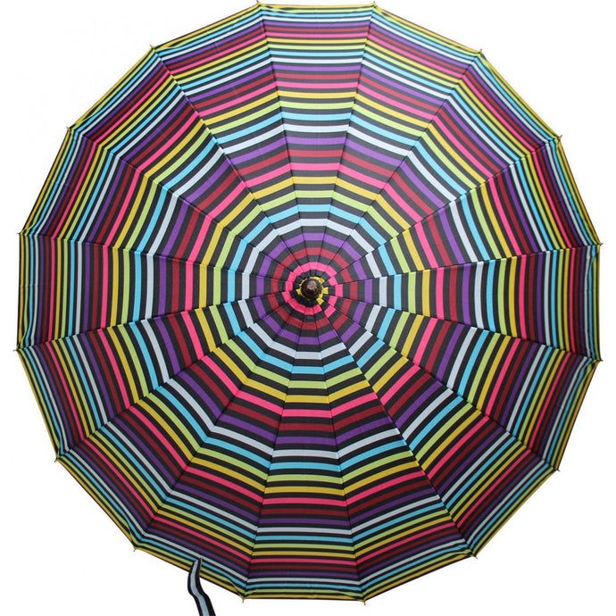 Lavida Umbrella Rainbow Circle - Global Free Style