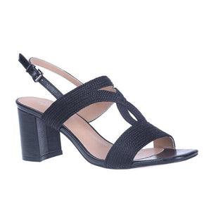 Ameise Lavenda Shoes Black - Global Free Style