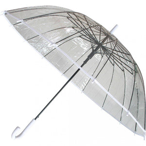 Lavida Umbrella Clear - Global Free Style